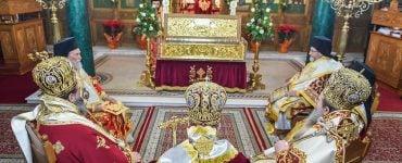 Αγίας Κυράννας της Οσσαίας