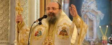 Πατρών Χρυσόστομος δεν θα εορτάσει τα ονομαστήρια του