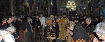 Λείψανα των Αγίων Ραφαήλ, Νικολάου και Ειρήνης