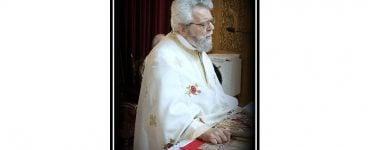 Εκδημία πατρός Κωνσταντίνου Χαλβατζάκη
