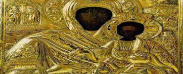 Παναγία η Κουκουζέλισσα