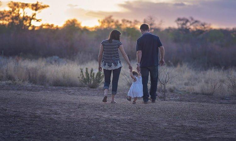 Προσευχή για τους γονείς