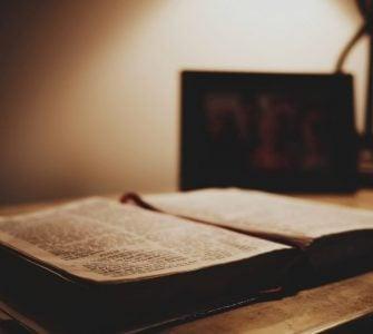 Επιστολές Παύλου Προς Κορινθίους Α΄ Κεφάλαιο 7 Ψαλμός 141