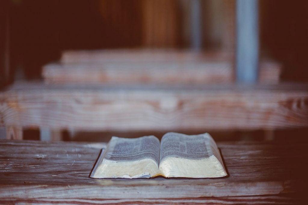 Εσθήρ Κεφάλαιο 3 Ψαλμός 145 Ψαλμός 150 Κατά Ιωάννην Κεφάλαιο 9 Ιωήλ Κεφάλαιο 3 Γένεσις Κεφάλαιο 5