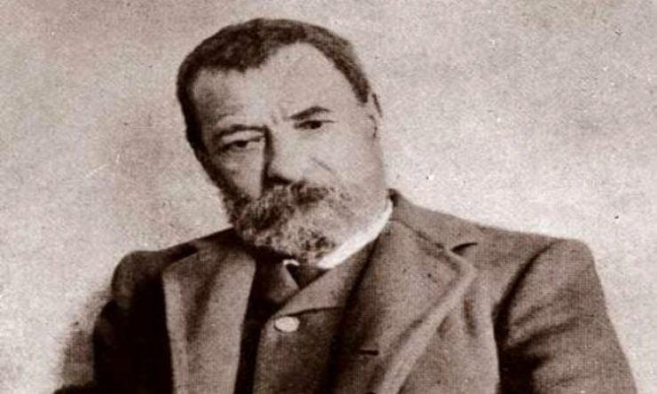 Αφιέρωμα στον Αλέξανδρο Παπαδιαμάντη