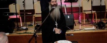 Επίσκοπος Θεσπιών ο Αρχιμ. Συμεών Βολιώτης