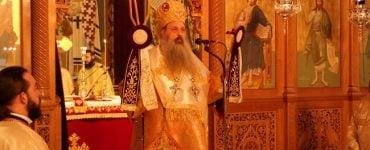 Ονομαστήρια Μητροπολίτου Σταγών & Μετεώρων Θεοκλήτου