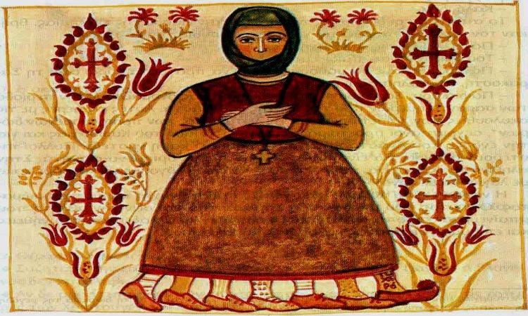 κυρά Σαρακοστή