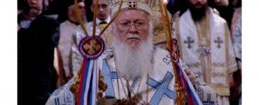 Βαρθολομαίος για την έναρξη της Μεγάλης Τεσσαρακοστής