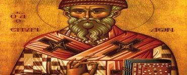 Θαύμα Αγίου Σπυρίδωνα σώζει την Κέρκυρα από την πανώλη