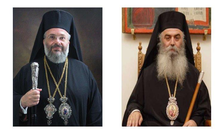 Κοινή Επιστολή των Καστοριάς και Διδυμοτείχου στον Ερντογάν