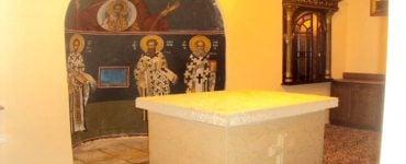 Θυρανοίξια Ναού Αγίων Αποστόλων στην Ι.Μ. Λευκάδος