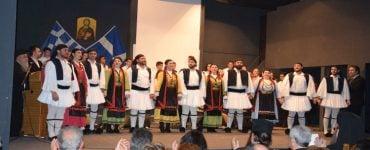Η Εθνική Εορτή της 25ης Μαρτίου στα Μέγαρα