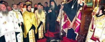 εορτασμός Αγίων Τεσσαράκοντα Μαρτύρων