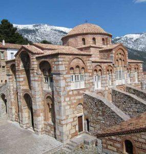 Τα Βοιωτικά Μοναστήρια στην Επανάσταση του 1821