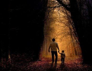 ιερείς και γονείς κηδεμονία των γονέων