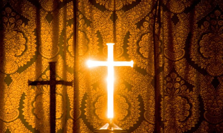 Αποτέλεσμα εικόνας για Η προσευχή πριν την Θεία Κοινωνία
