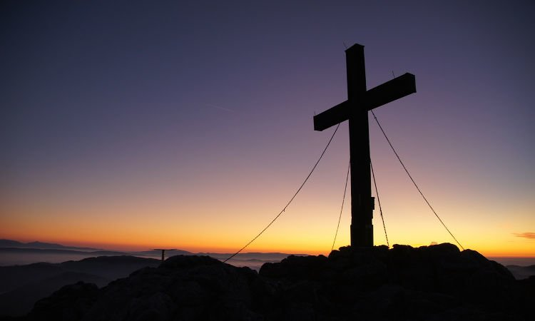 Σήκωσε το Σταυρό σου