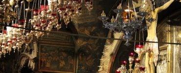 Άγιοι τόποι Ιερουσαλήμ - Ορθόδοξο οδοιπορικό
