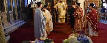 Η εορτή του Αγίου Γεωργίου στην Ι.Μ. Μαρωνείας