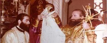 Σαράντα Χρόνια Διακονίας προς το Θεό και Προσφοράς προς τον άνθρωπο