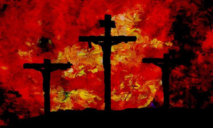 Ο Θεάνθρωπος Χριστός
