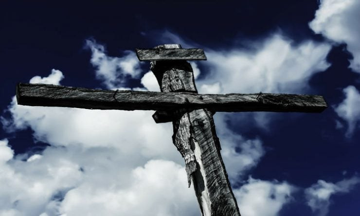 Οι Χριστιανοί συμμετέχουν στη θυσία του Γολγοθά;