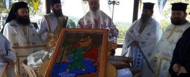 Η εορτή του Αγίου Χριστοφόρου στην Ι.Μ. Αλεξανδρουπόλεως