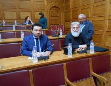 Ιλίου Αθηναγόρας: Για την εκπαίδευση και κοινωνική ένταξη των παιδιών Ρομά
