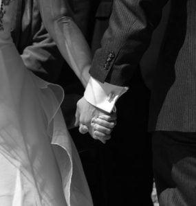 Οικογενειακή κατάσταση άνδρα και γυναίκας