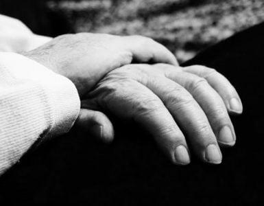 Προσευχή για καρκινοπαθείς
