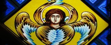 Άγγελος Κυρίου και οι δοκιμασίες του αββά