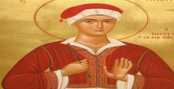 Αγρυπνία Αγίου Νικήτα του Νισύριου στη Χαλκίδα