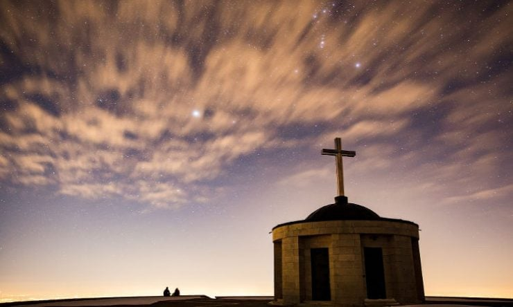 Ευχαριστώ τον Θεό Τι σημαίνει χωρισμός Εκκλησίας και Κράτους;