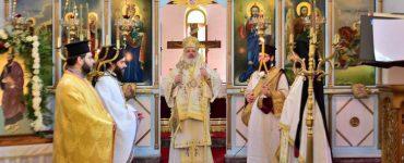 Η μνήμη των Πρωτοκορυφαίων Αποστόλων στην Ι.Μ. Διδυμοτείχου