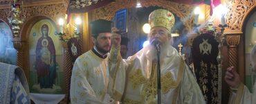 Νέος διάκονος στην Ι.Μ. Φθιώτιδος