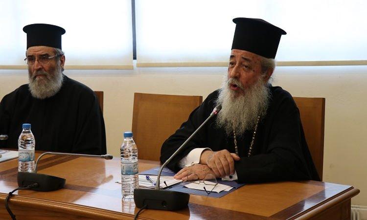 Η Ι.Μ. Φθιώτιδος στηρίζει ίδρυση Πανεπιστημίου Στερεάς Ελλάδος