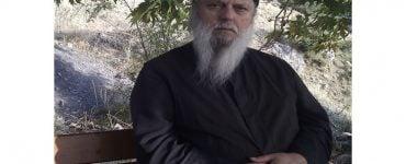 Μνημόσυνο Καθηγουμένου Ι.Μ. Αγάθωνος π. Δαμασκηνού Ζαχαράκη