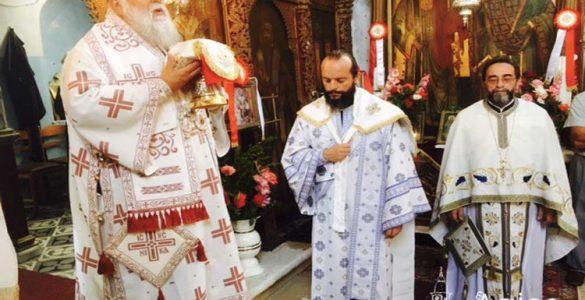 Κερκύρας Νεκτάριος: «Εξαπατηθήκαμε από τις ψεύτικες υποσχέσεις των κρατούντων»