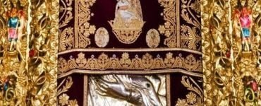Υποδοχή πιστού αντιγράφου Παναγίας Κύκκου στα Χανιά