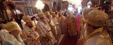 Η Κόρινθος εόρτασε τον Πολιούχο της Απόστολο Παύλο