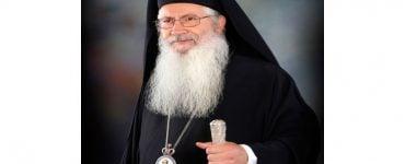 Θεία Λειτουργία για την συμπλήρωση 10 ετών από την εκλογή του Θηβών Γεωργίου
