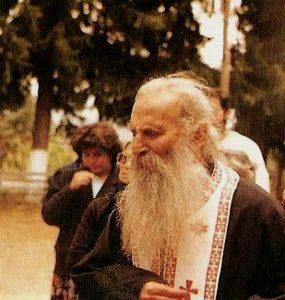 π. Ιάκωβος Άγιος Ιάκωβος Τσαλίκης: «Θα γίνεις Πατριάρχης...»