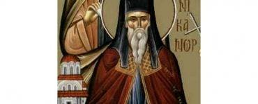 Υποδοχή Τιμίας Κάρας Οσίου Νικάνορος στα Γρεβενά