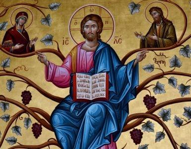 Ο Χριστός είναι Παντογνώστης