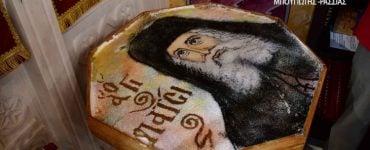 Ο εορτασμός του Αγίου Παϊσίου στην ορεινή Ζόγκα Αργολίδος