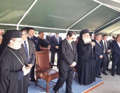 Η Κύπρος θυμάται τη μαύρη επέτειο και το Πραξικόπημα του 1974
