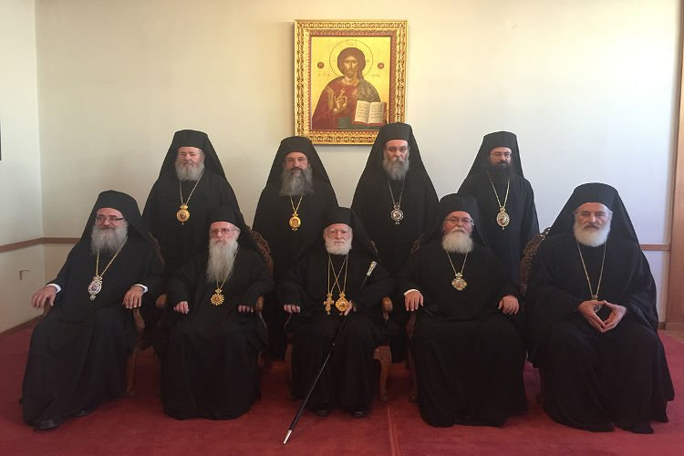 Εκκλησία Κρήτης: «Η Μακεδονία είναι μια, Ελληνική και αδιαπραγμάτευτη»