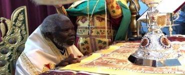 Μητροπολίτης Καμπάλας: Η Ορθοδοξία αναπτύσσεται και καρποφορεί