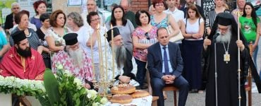 Εδέσσης Ιωήλ: Η Πνευματική ζωή στην Ορθοδοξία είναι ασκητική